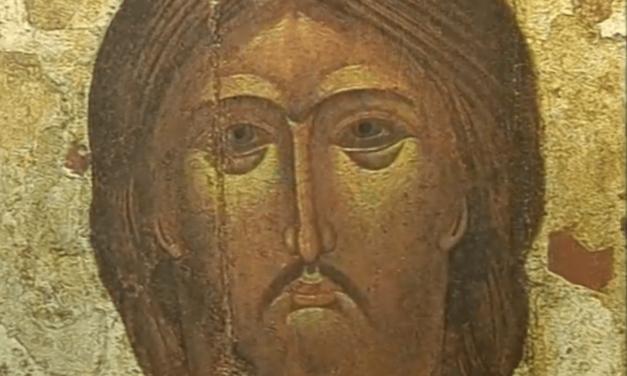 Слідами Христа. 9 серія. Страсті