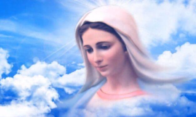 Роздуми у день торжества Успення Богородиці