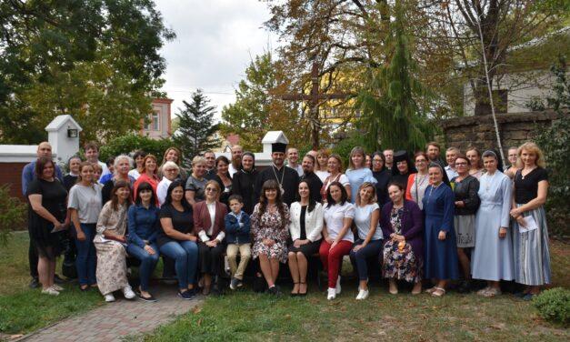 В Одесі розпочато навчання катехитів