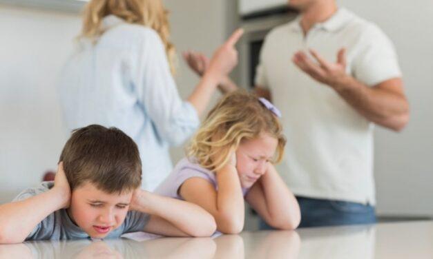 Релігійне виховання дитини у розбитій сім`ї