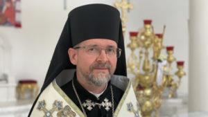 Владика Богдан Дзюрах