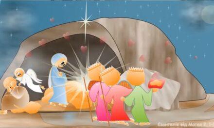 Різдво – це торжество великої радості для усіх!