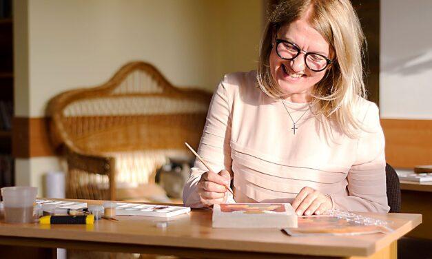 Іконописна школа УКУ «Радруж» запрошує на унікальні курси