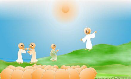 Піст – це нагода відновити життя з Богом у любові та радості