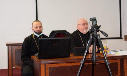 У Стрийській єпархії розпочався катехитично-формаційний курс
