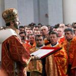 Послання Блаженнішого Святослава до духовенства УГКЦ на Великий четвер 2021 року Божого
