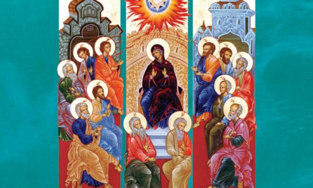 Декада місійності (інструкції для священників)