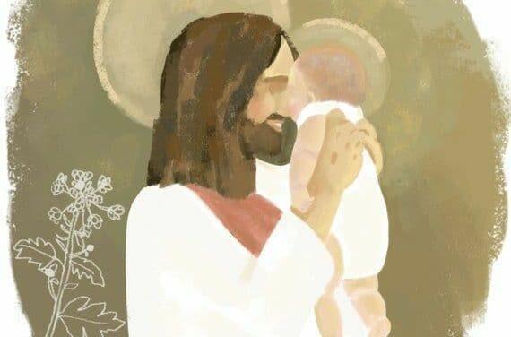 Ісус Христос дарує мені нове життя (Воскресіння Господнє)