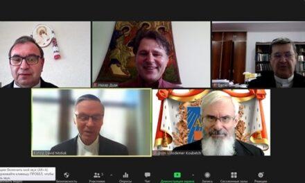 Відбулася зустріч ПКК з єпископами Аргентини і Бразилії