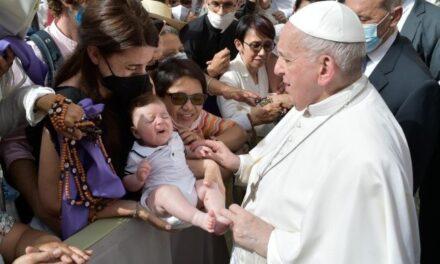 Папа: Дорога євангелізації не завжди залежить від нашої волі