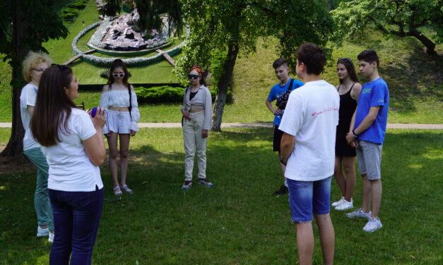 ПКК і КПІ УКУ провели черговий семінар по літніх таборах