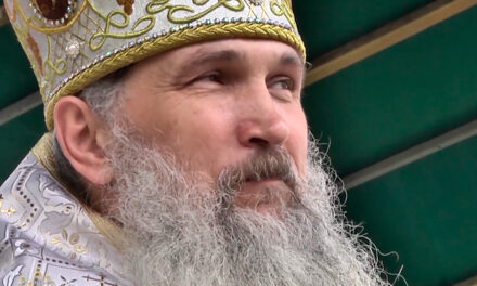 «Майбутнє місійності – за мирянами», – владика Венедикт Алексійчук