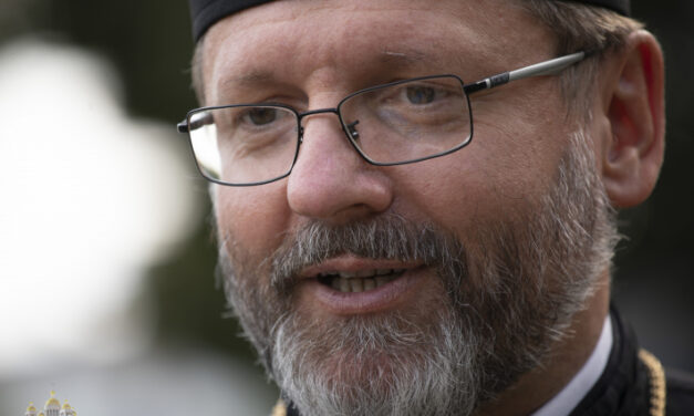 Блаженніший Святослав заохочує батьків обстоювати навчальні години християнської етики у школах