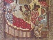 Похвальна пісня на Різдво Пресвятої Богородиці святителя Андрея, архиєпископа Критського