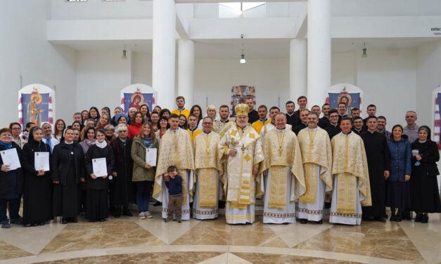 День катехита у Київській Архиєпархії УГКЦ