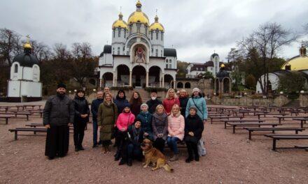 Духовна віднова для катехитів Луцького екзархату у Зарваниці