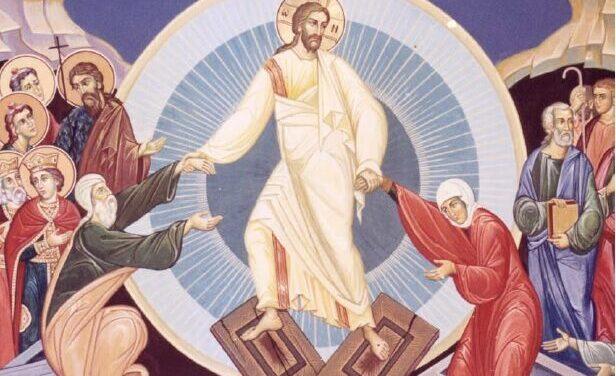 Ісус Христос – Спаситель