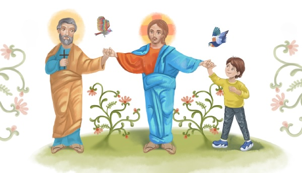 Бог хоче, щоб ми були святими