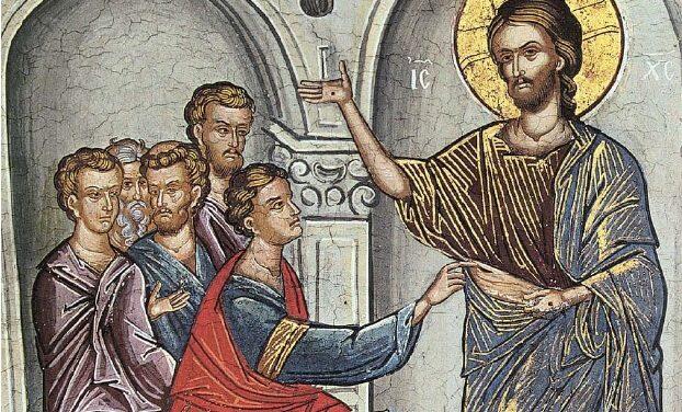 Віра – відповідь на дароване Ісусом Христом спасіння
