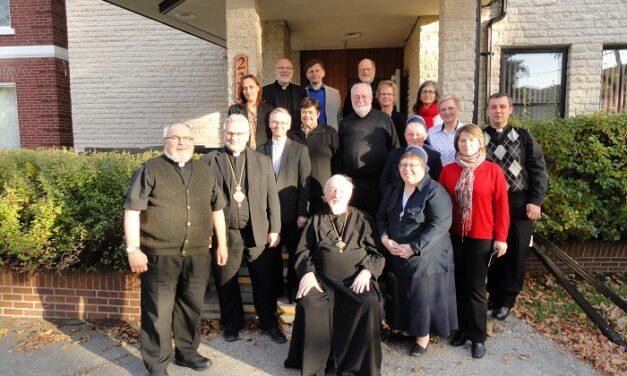 Відбулася катехитична конференція в Канаді