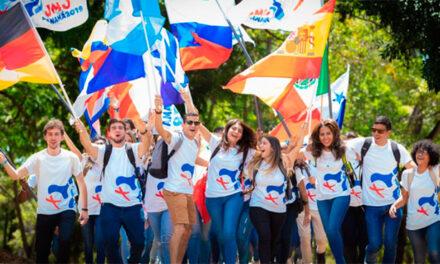 Всесвітні дні молоді у Панамі:  з «вервицею прочанина» замість смартфона