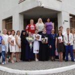 В КПІ УКУ відбулися випускні урочистості