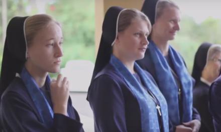 Сестри Служебниці у Бразилії: завжди зі своїм народом