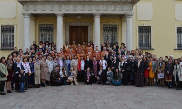 День катехита у Львівській архиєпархії