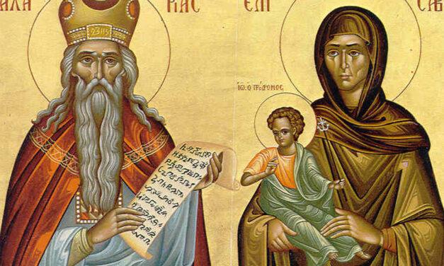 5 підказок для катехита від св. Йоана Хрестителя